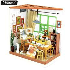 miniature doll furniture. Wooden Miniature Doll Furniture F
