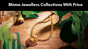 Bhima Gold Jewellery Designs Mangalsutra Bhima Jewellery Collections Online Shopping Catalog