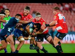 lions v blues highlights 2018 super rugby round 4