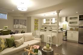 Basement Decor great basement living room decorating ideas concrete basement