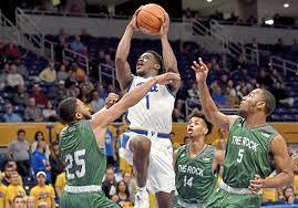 Five Questions Facing Pitt Mens Basketball In 2019 20