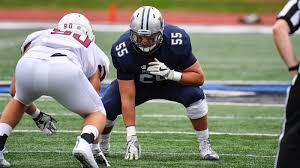 Peter Righi Football Monmouth University Athletics
