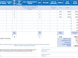 Microsoft Excel Invoice Template Australia Aging Report Sales Blank ...