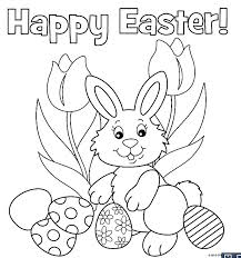free easter coloring pages – altrementi.info