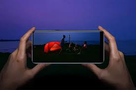 Điện thoại Samsung Galaxy M51 - Màn hình rộng 6.7