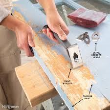 How To how to paint a door with a roller images : Great Tips for Painting Doors | Family Handyman