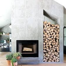concrete fireplace concrete fireplace decor concrete fireplace surrounds cape town