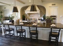 40 Custom Kitchen Island Ideas Beautiful Designs Designing Idea Impressive Gourmet Kitchen Design Style