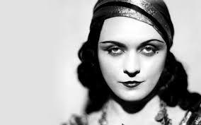 Pola Negri wallpaper - Silent film wallpaper (37871153) - fanpop
