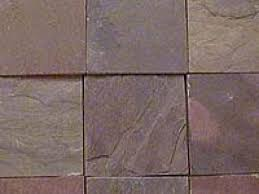 pros cons of slate tile