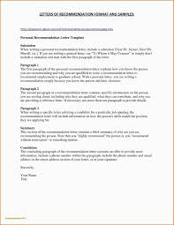 Letter Of Intent Templates For Business Valid Intent Letter Format