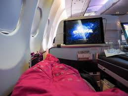 Review Hawaiian Airlines A330 First Class Bos Hnl