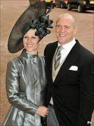 Kate middleton at zara phillips wedding. Zara Phillips And Mike Tindall The Other Royal Wedding Bbc News