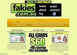 Back Just Id Daily For Selling Fake Online 60 Is Licences Mail Operation Website In