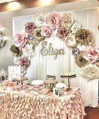 paper flowers wall decor paper flower wall decoration ideas inspirational best baby shower backdrop ideas on