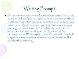 problem solution expository essay ppt  2 writing prompt your