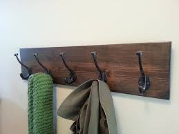 Large Coat Racks Rustic and Reclaimed Wood Furniture and home decor 13