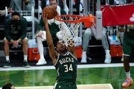 his mark in NBA Finals ...