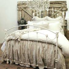 amazing farmhouse duvet covers bed pottery barn cottage french intended for country bedding sets plan king