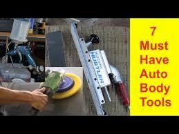 auto body repair tools. Plain Repair 7 Must Have Auto Body Tools To Get Started In Repair Intended L