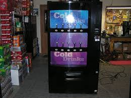Vendo Vending Machine Awesome Snack Attack Vending Vending Machine Parts Sales Service FREE