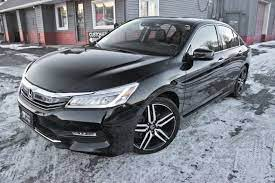 30 2016 Honda Accord Touring V6 Sh8y 2016 Honda Accord Touring Honda Accord Touring Honda Accord