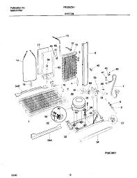 Fridge parts diagram unique rrtg18pabw haier refrigerator wiring fridge parts diagram new 1952 ge refrigerator wiring diagram wiring diagram fridge parts