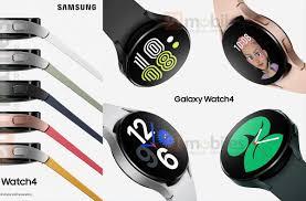 Samsung Galaxy Watch4 look great. Take ...