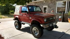 Suzuki Samurai Suv In Utah For Sale Used Cars On Buysellsearch