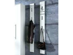 Hallway Furniture Coat Rack Beauteous Wall Mount Coat Rack With Hooks Wall Mounted Coat Rack With Hooks