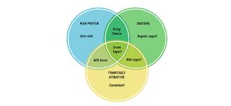 Venn Diagram Using Venn Diagrams To Drive Brand Innovation