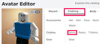 How To Make Roblox Clothes How To Make A Shirt On Roblox Techuntold