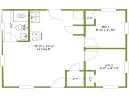 14 40 cabin floor plans new 14 40 cabin floor plans cabin house floor