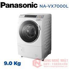 Máy giặt cửa trước Panasonic NA-VX7000L 9KG nội địa Nhật Bản màu trắng 2nd  95%_Máy Giặt Cũ - Hàng Trưng Bày_Máy giặt nội địa Nhật_Điện Máy Nội Địa  Nhật_Hàng nội địa Nhật
