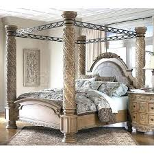 White Queen Canopy Beds Awesome Frame Black Metal Canopy Bed ...