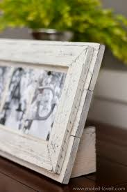 simple father s day frame from s wood make it and
