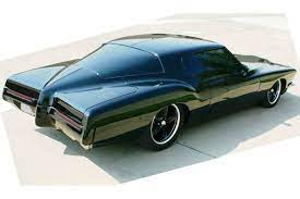 1972 Buick Riviera 14 Concept Cars Vintage Buick Cars Buick Riviera