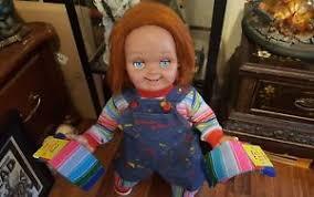 life size chucky doll good guy doll ebay