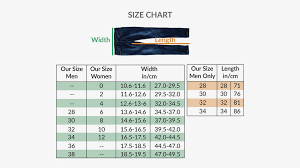 Pair Of Thieves Size Chart These Outdoor Clothes Are Proof That Crowdfunding Is