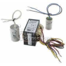 universal lighting high pressure sodium hps ballast kit 100w s54 siguiente