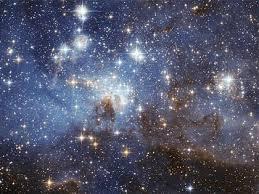 Mapa Hvězd Tajemství Zvěrokruhu