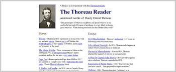 hundreds of greatest essays ever written ebooks essays ebooks by henry david thoreau