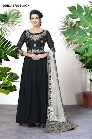 Heavy Designer Suits Wholesale Heavy Dupatta Salwar Suit By Fashid Wholesale Designer