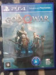 Ps4 game god of war - Games ...