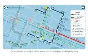 metro map of bangkok full resolution