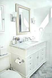 small half bath vanity half bathroom vanity brilliant innovative guest bathroom vanity best small guest bathrooms small half bath