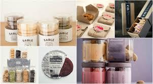 Best Food Packaging Design 2017 30 Fantastic Examples Of Cookie Packaging Design