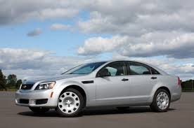 2012 Chevrolet Caprice PPV 9C3 Spec: First Drive Photo Gallery ...