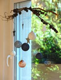 Fensterdeko Zu Weihnachten Roomilicious