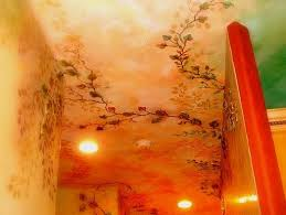 faux wall paintingJohannas Design Studio Faux Painting Venetian Plaster Custom